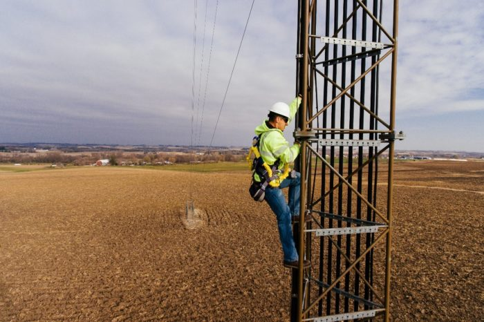 Ladder Safety, Rung By Rung