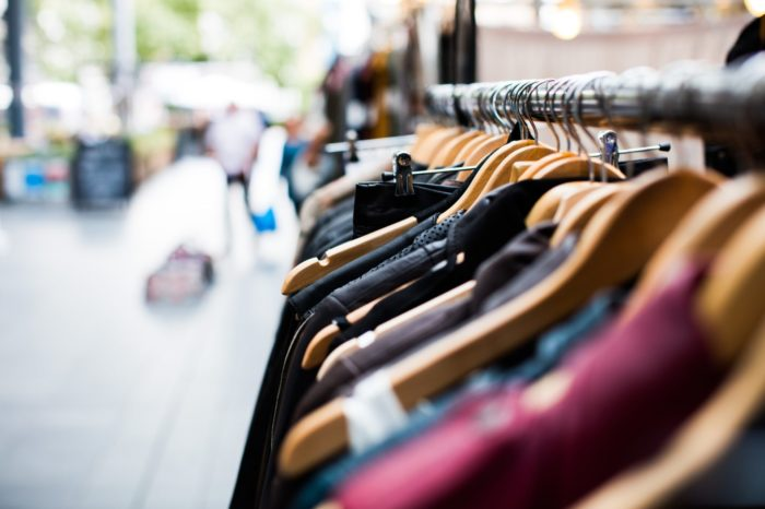 Re-Opening Retail