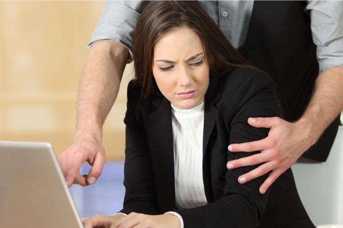 Sexual Harassment Understanding Unwelcome and Unwanted Behavior - SPANISH