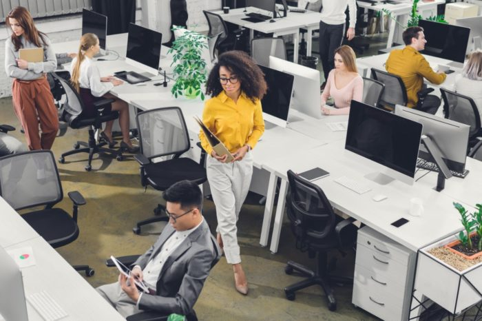 Office Safety - Safety Talk