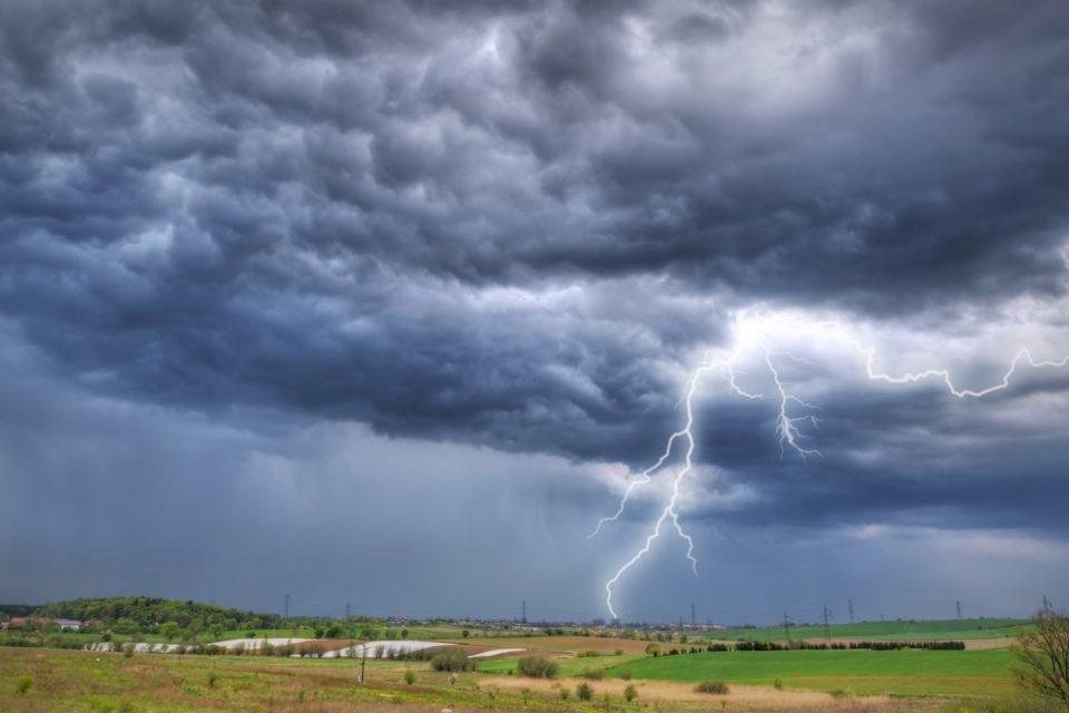 Hazardous Weather Safety Checklist - Spanish