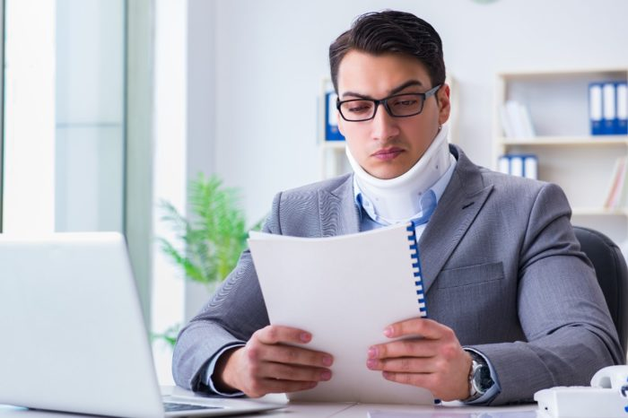 Have you Posted Your Form 300A Yet Injury and Illness Reporting and Posting - Spanish
