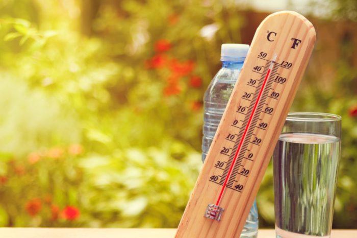 Heat Illness Not Handled - Spanish