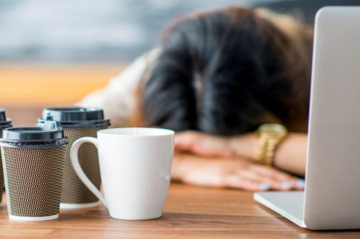 Fatigue Safety Checklist - Spanish
