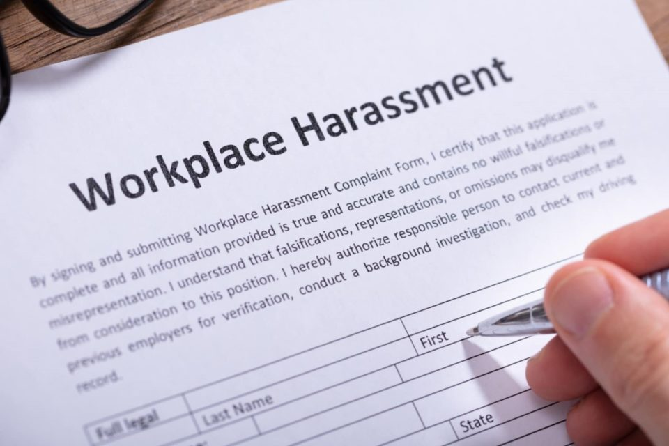 How to Conduct a Virtual Workplace Harassment and Violence Investigation