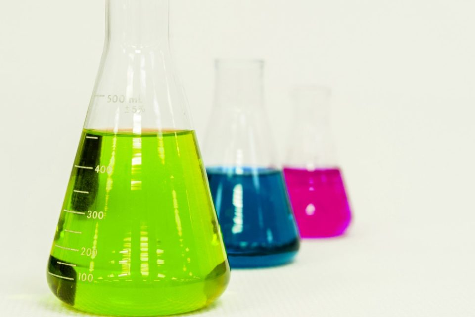 How to Select Chemical Substitutes