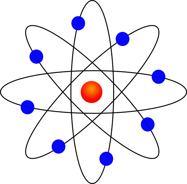 Atomic Structure- Bismuth - by Mayra Mejorado [Infographic]