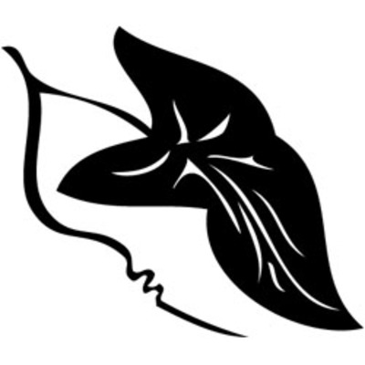 Leaf_2_black