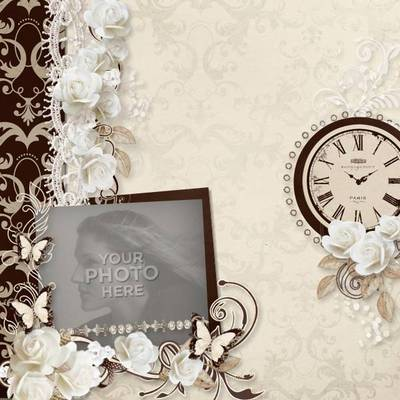digital scrapbooking kits elegant template love mymemories