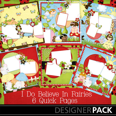 I_do_believe_in_fairies_12x12_quick_pages