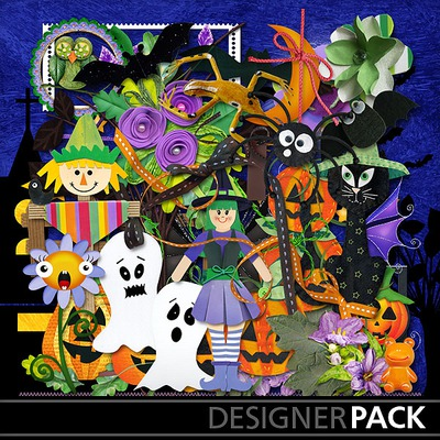 Halloween_elements