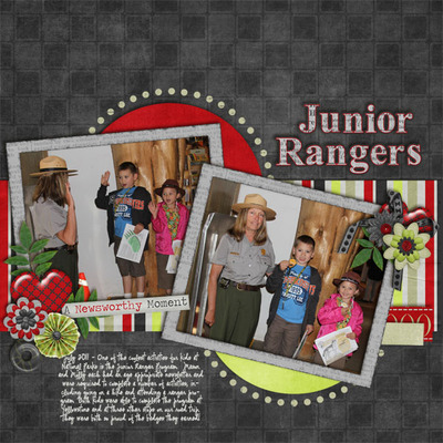 Juniorrangers-bignews