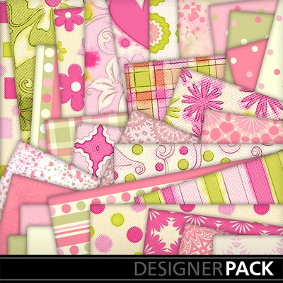 Lavieenrosepaperpack_preview1