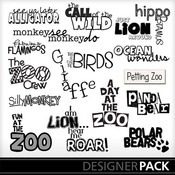 At_the_zoo_word_art_vol_medium
