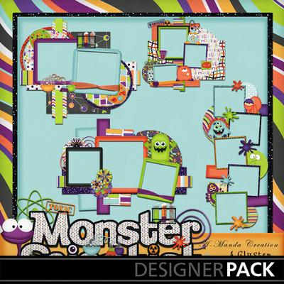 Monster_scientist_cluster_frames