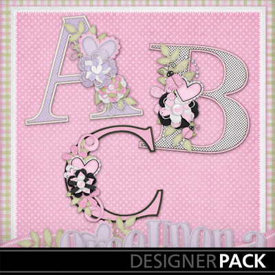 Once-upon-a-jungle-decorated-monograms1