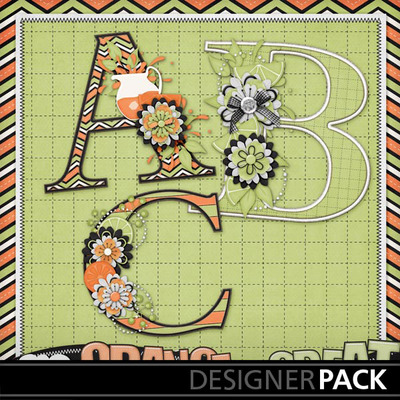 Orange-you-great-decorated-monograms