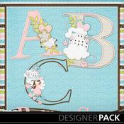 Bedtime-stories-girl--decorated-monograms_medium