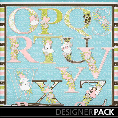 Bedtime-stories-girl--decorated-monograms3
