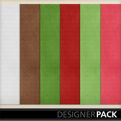Sugar_plum_embossed_paper_pack