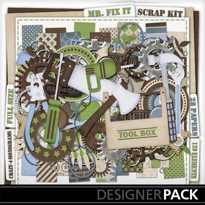 Mr-fix-it--kit