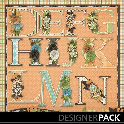 Fabulous-fall-decorated-monograms-2