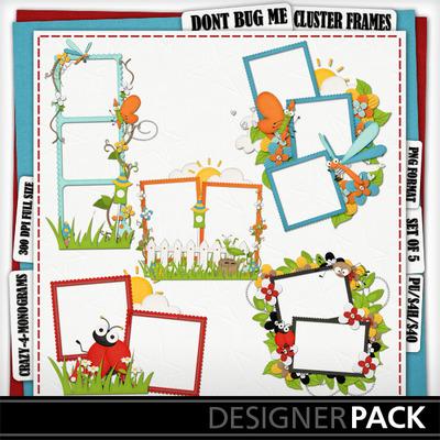 Dont_bug_me_cluster_frames