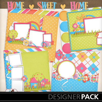 Home_sweet_home_quick_pages