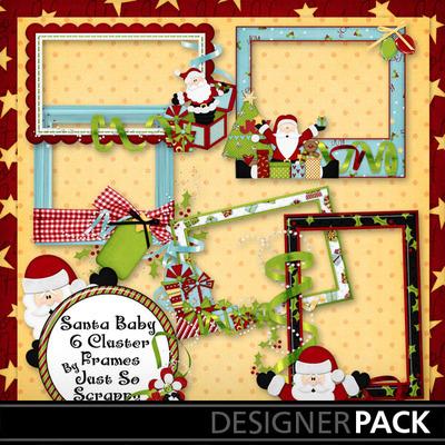 Santa_baby_cluster_frames