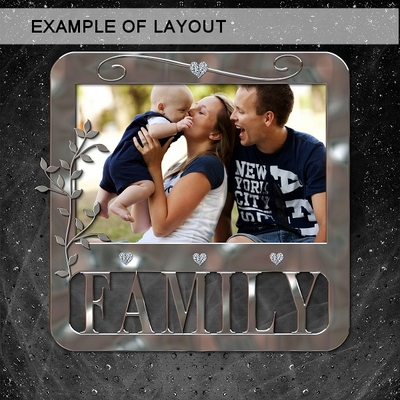 Cutout_family_frames_-_2