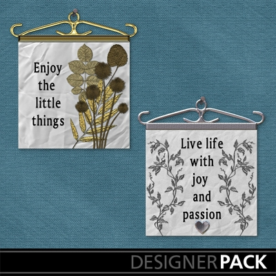 Hanging_plaques_-_life-01
