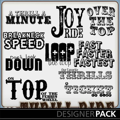 Thrill_ride_wordart_image