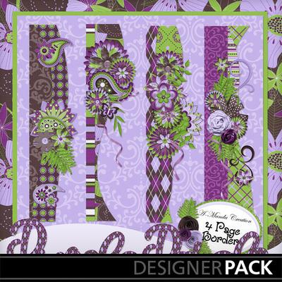 Purple_petals_borders