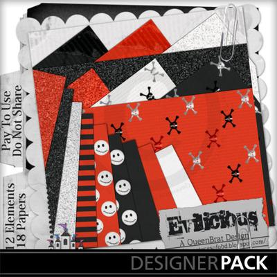 Evilicious-3