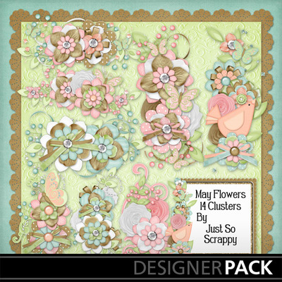 May_flowers_clusters