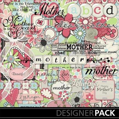 Deart_mother
