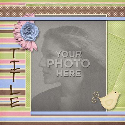A_mother_s_love_album-007