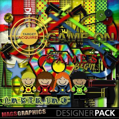 Laser-tag-junkie_kit