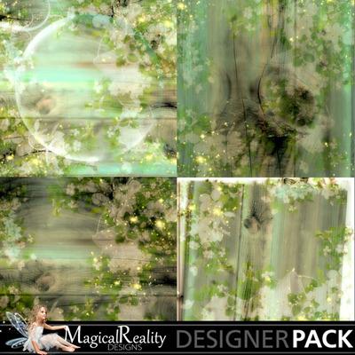 Floral-greenpapers-prev