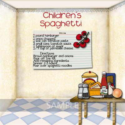 Spaghetti62