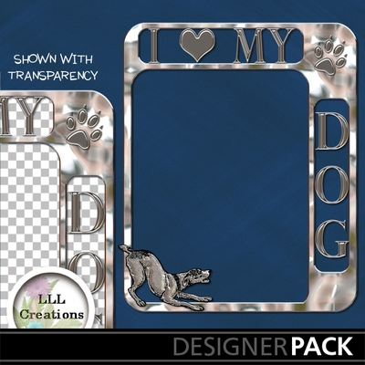 I_love_my_dog_frame_1-01