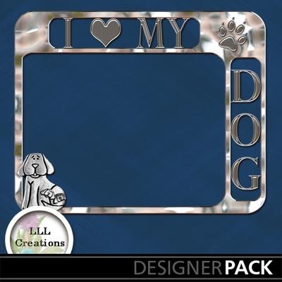 I_love_my_dog_frame_2-01