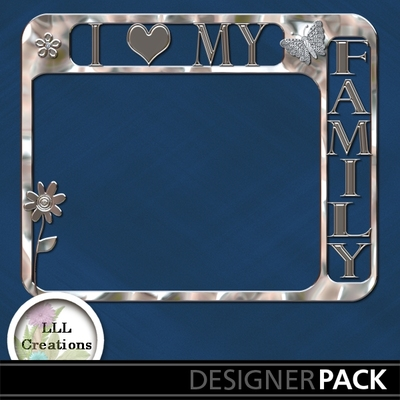 I_love_my_family_frame-01