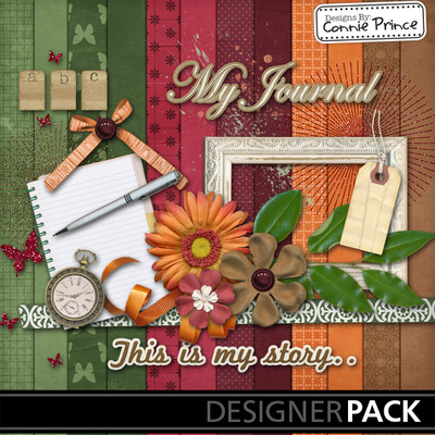 Myjournal
