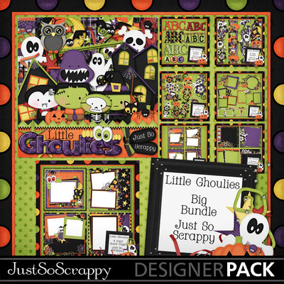 Ghoulies_bundle
