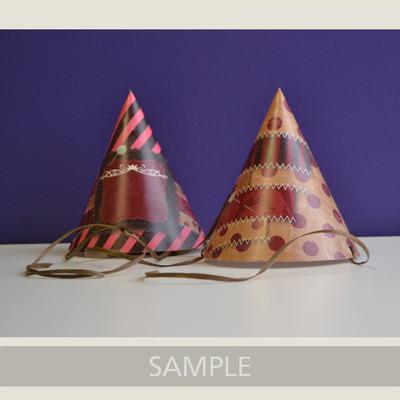 Chocolate-kisses-sample