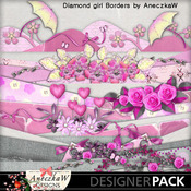 Diamond_girl_borders_medium