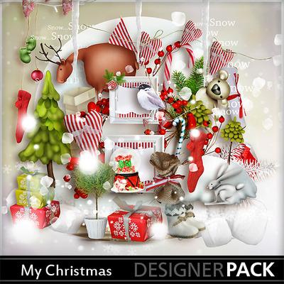 My_christmas