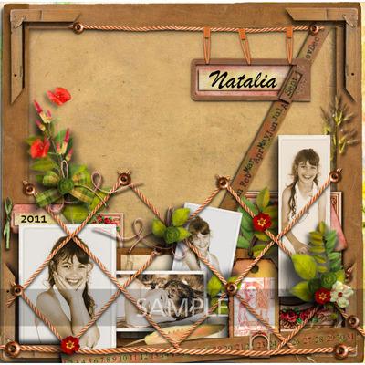 Vintage_memory_board_7