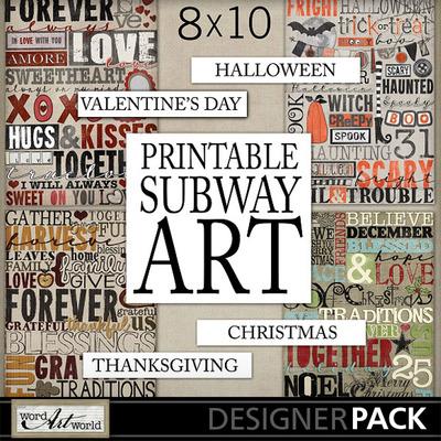 Holiday_subway_art